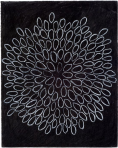 Amy Kaufman, Nightflower 5, 2009