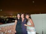 My Linh Miles, Kumi Hakushi, Haily Zaki