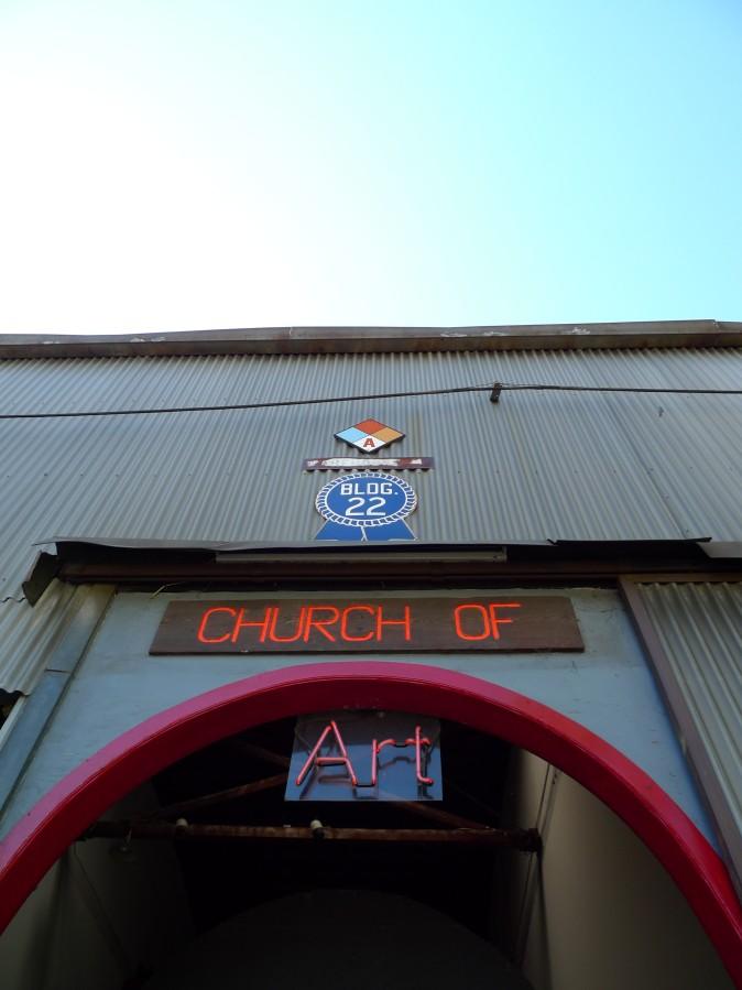 Church of Art