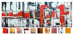 The Brewery Art Walk, Sam Kopels, Industrial Enamels
