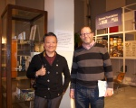 Joel Chen & Daniel Ostroff