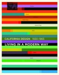California Design: Living in a Modern Way