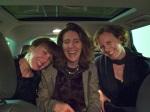 Marissa Gluck, Frances Anderton, Erin Cullerton, de LaB, design east of la brea