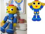 CHilds Own Studio, toy, craft