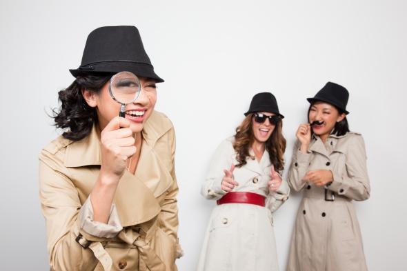 secret agent pr, design PR, haily zaki, julie karatzis, christine kim