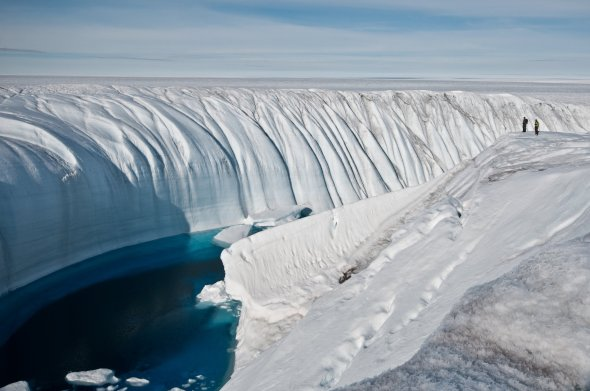 glacier-ice-sheet-melt